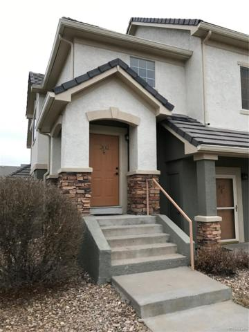 22545 E Ontario Drive #202, Aurora, CO 80016 (#4369990) :: My Home Team