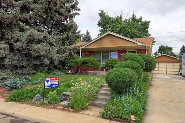 1407 E 111th Place, Northglenn, CO 80233 (#4373670) :: The Heyl Group at Keller Williams