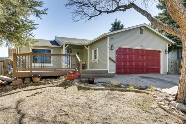 4274 S Fundy Way, Aurora, CO 80013 (#4374156) :: The Galo Garrido Group