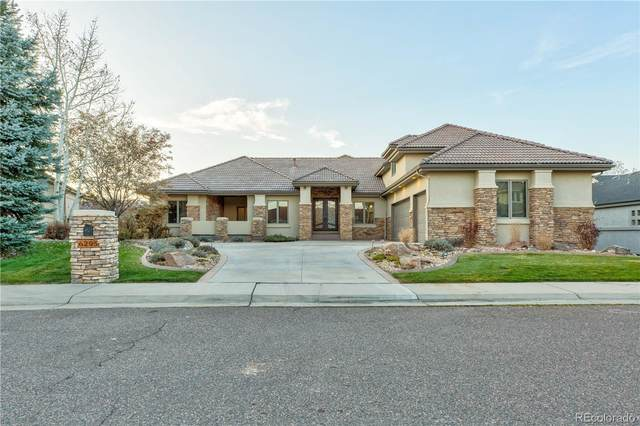 6295 Noble Street, Arvada, CO 80403 (#4375819) :: The DeGrood Team