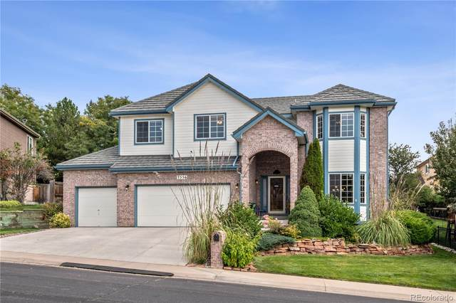 7556 Urban Street, Arvada, CO 80005 (#4376545) :: The DeGrood Team