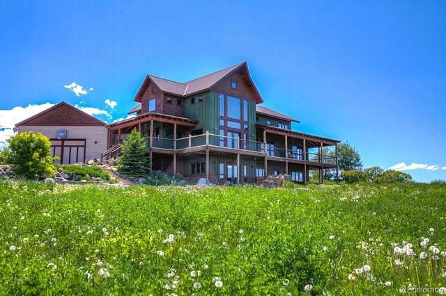 32550 Gray Hawk Lane, Steamboat Springs, CO 80487 (#4377441) :: Finch & Gable Real Estate Co.