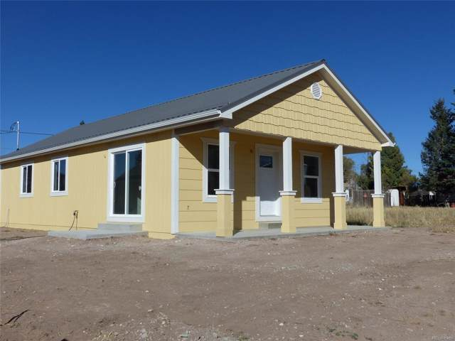 611 South St., Silver Cliff, CO 81252 (MLS #4377806) :: 8z Real Estate