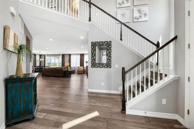 11796 Edenfeld Street, Parker, CO 80134 (MLS #4383412) :: Neuhaus Real Estate, Inc.