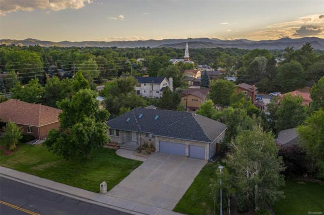 3225 Parfet Street, Wheat Ridge, CO 80033 (#4383752) :: James Crocker Team