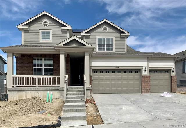 27991 E Otero Place, Aurora, CO 80016 (#4389884) :: The Gilbert Group