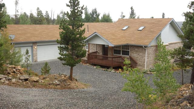 292 Lodge Pole Drive, Black Hawk, CO 80422 (#4391501) :: The City and Mountains Group