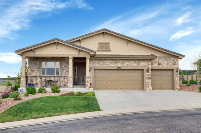 1480 Symphony Heights, Monument, CO 80132 (#4395397) :: Bring Home Denver