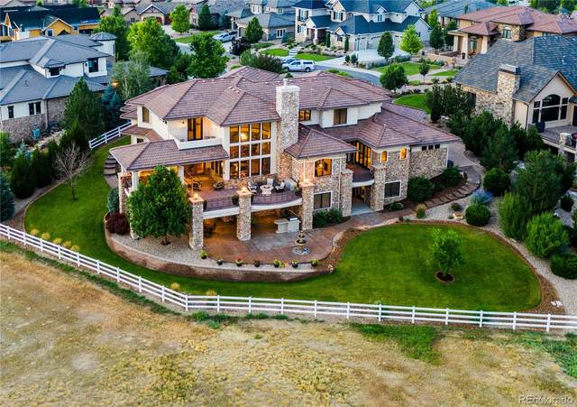 1555 W 141st Way, Westminster, CO 80023 (#4404379) :: The Brokerage Group