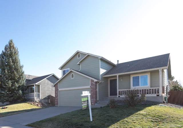 19822 E Stanford Avenue, Centennial, CO 80015 (#4405401) :: The Heyl Group at Keller Williams