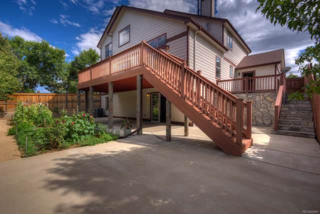 19000 E Chenango Circle, Aurora, CO 80015 (MLS #4405759) :: 8z Real Estate