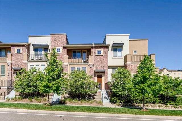 700 Elmhurst Drive B, Highlands Ranch, CO 80129 (#4405899) :: Sellstate Realty Pros