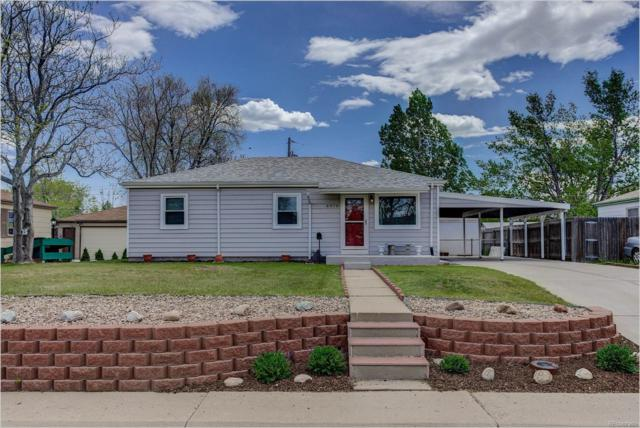 8970 Lilly Drive, Thornton, CO 80229 (#4406057) :: The Healey Group