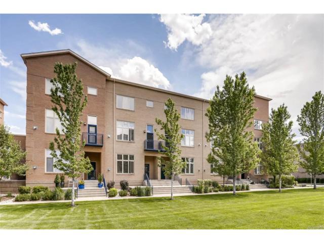 190 Roslyn Street #1305, Denver, CO 80230 (#4409105) :: Wisdom Real Estate