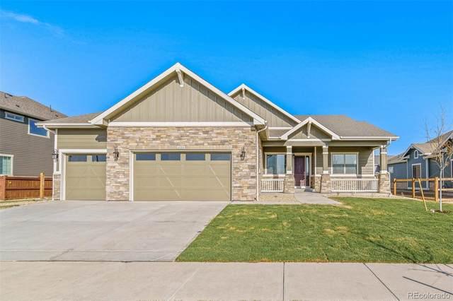6099 Summerfields Parkway, Timnath, CO 80547 (#4412438) :: iHomes Colorado