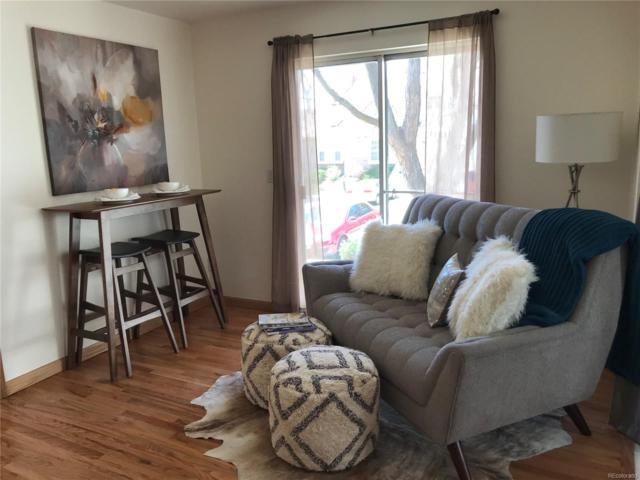 4656 S Dillon Court D, Aurora, CO 80015 (#4412532) :: Wisdom Real Estate