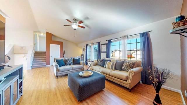 2822 40th Avenue, Greeley, CO 80634 (MLS #4413761) :: 8z Real Estate