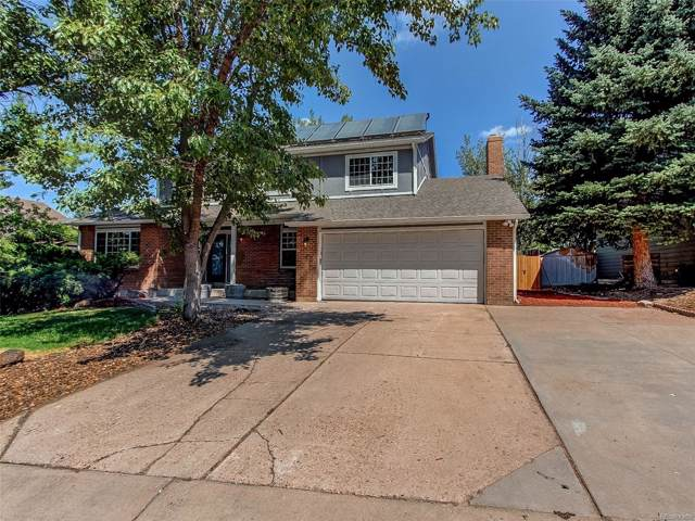 3841 W 97th Avenue, Westminster, CO 80031 (MLS #4415246) :: 8z Real Estate