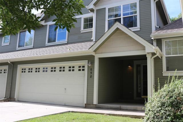 658 Wild Ridge Circle, Lafayette, CO 80026 (#4416066) :: Wisdom Real Estate