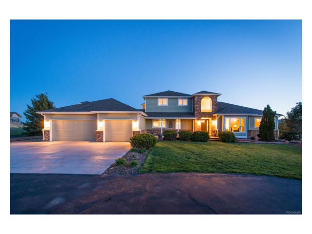 6540 W Lakeside Court, Littleton, CO 80125 (MLS #4416178) :: 8z Real Estate