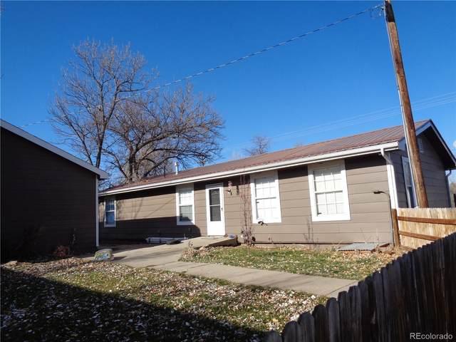 1095 3rd Street, Berthoud, CO 80513 (#4418807) :: iHomes Colorado