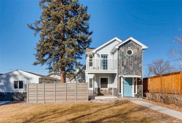 3121 S Logan Street, Englewood, CO 80113 (#4420456) :: Wisdom Real Estate