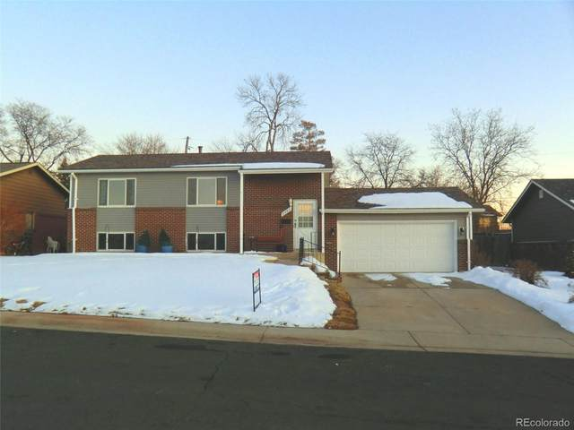 3360 Kellogg Place, Westminster, CO 80031 (MLS #4423083) :: 8z Real Estate