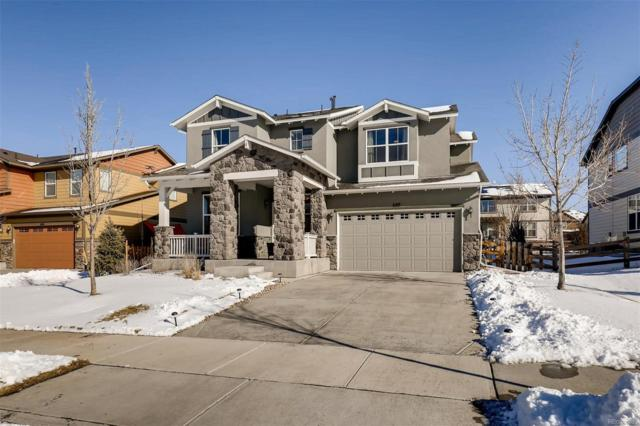 688 Fossil Bed Circle, Erie, CO 80516 (#4425494) :: The Heyl Group at Keller Williams