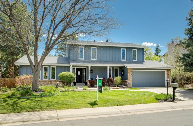 5750 S Geneva Street, Greenwood Village, CO 80111 (#4427359) :: My Home Team