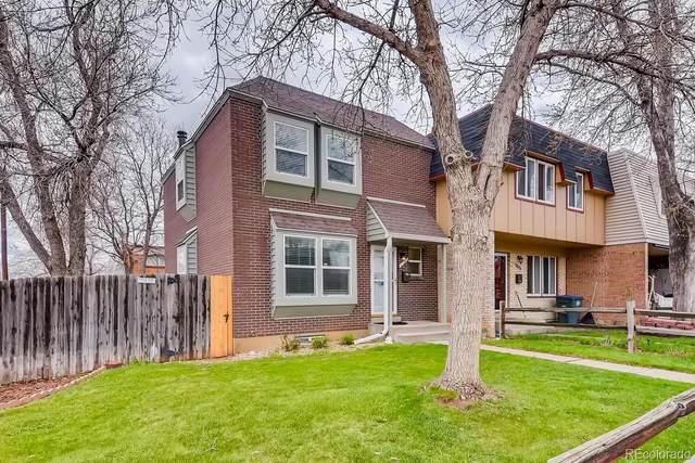 11680 Grant Street, Northglenn, CO 80233 (#4429566) :: Berkshire Hathaway HomeServices Innovative Real Estate
