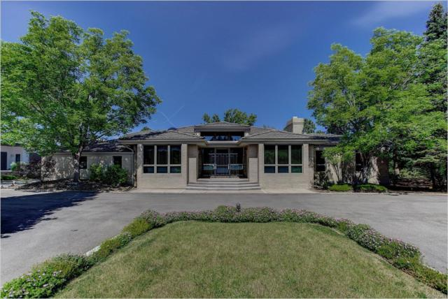 71 Charlou Circle, Cherry Hills Village, CO 80111 (#4430784) :: James Crocker Team