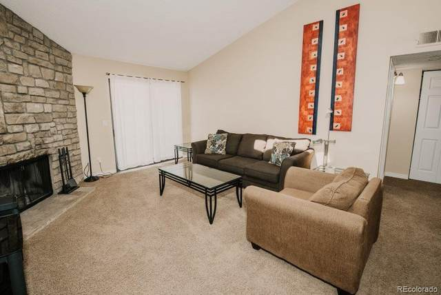 335 Wright Street #301, Lakewood, CO 80228 (MLS #4431290) :: 8z Real Estate