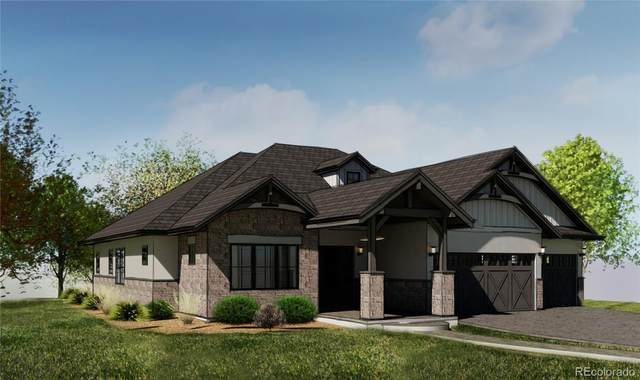 3474 W 154th Place, Broomfield, CO 80023 (#4435794) :: The FI Team