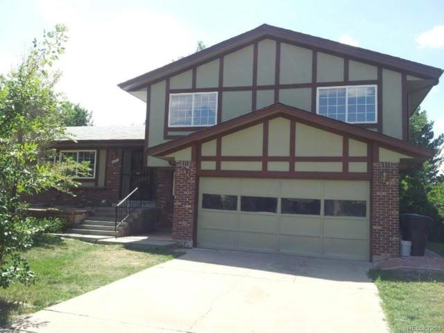8482 E Oxford Drive, Denver, CO 80237 (MLS #4436462) :: Kittle Real Estate