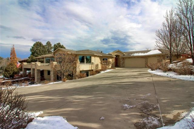 972 Westview Drive, Boulder, CO 80303 (#4437003) :: James Crocker Team