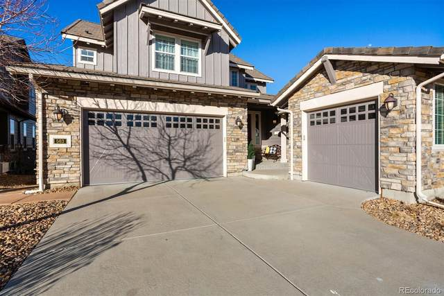 563 Backcountry Lane, Highlands Ranch, CO 80126 (#4441956) :: Mile High Luxury Real Estate