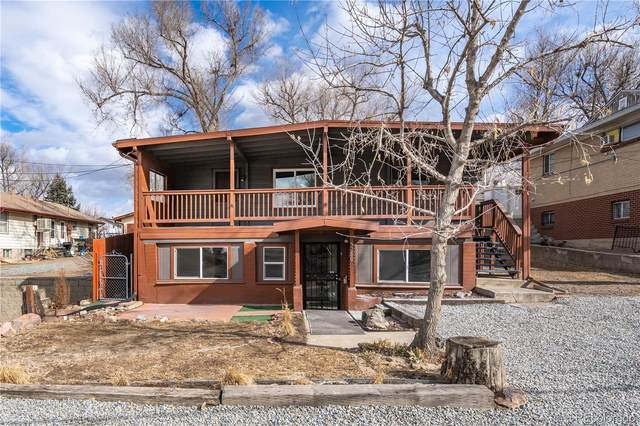 5280 N Tennyson Street, Denver, CO 80212 (#4446031) :: Realty ONE Group Five Star