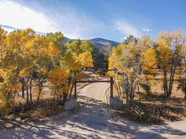 18756 Monte Escondido Drive, Buena Vista, CO 81211 (#4447951) :: The DeGrood Team