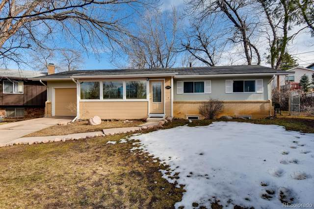 2860 Table Mesa Drive, Boulder, CO 80305 (MLS #4448139) :: 8z Real Estate