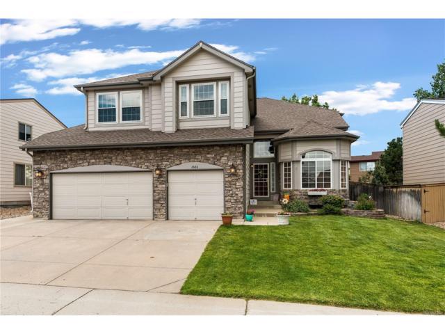 2682 Baneberry Court, Highlands Ranch, CO 80129 (MLS #4448548) :: 8z Real Estate