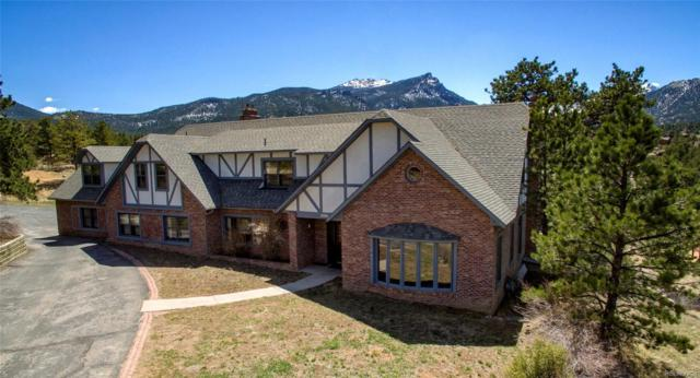 2165 Governors Lane, Estes Park, CO 80517 (MLS #4449592) :: 8z Real Estate