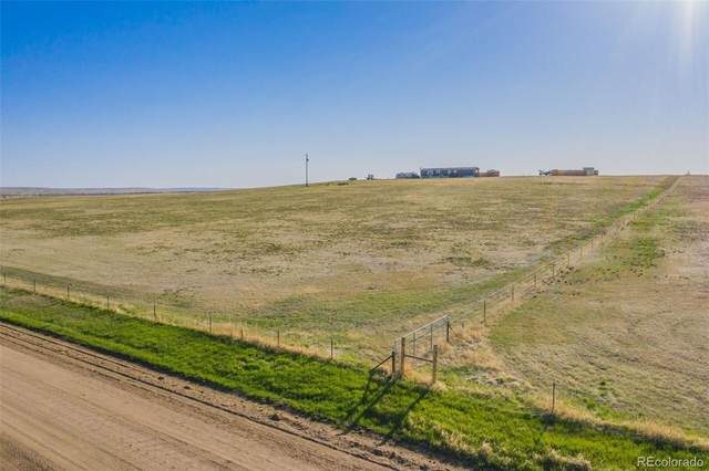 17825 S Ramah Dam Road, Ramah, CO 80832 (MLS #4451214) :: 8z Real Estate