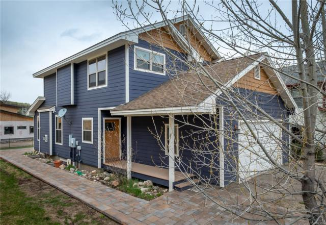 575 Evans Street, Steamboat Springs, CO 80487 (#4455117) :: The Griffith Home Team