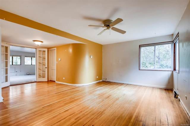 7100 E 5th Avenue, Denver, CO 80220 (#4455471) :: The Heyl Group at Keller Williams