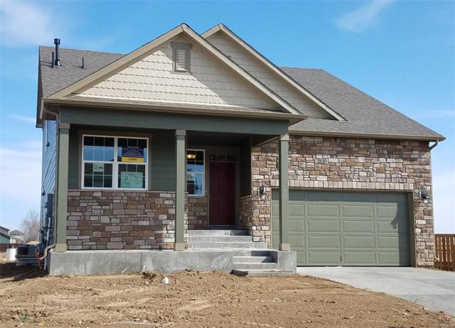 317 Jay Avenue, Severance, CO 80550 (#4456194) :: Bring Home Denver with Keller Williams Downtown Realty LLC