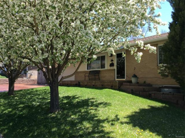 240 Dakin Street, Denver, CO 80221 (MLS #4456479) :: 8z Real Estate