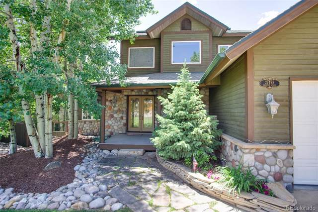 27498 Brandon Circle, Steamboat Springs, CO 80487 (#4457118) :: The DeGrood Team