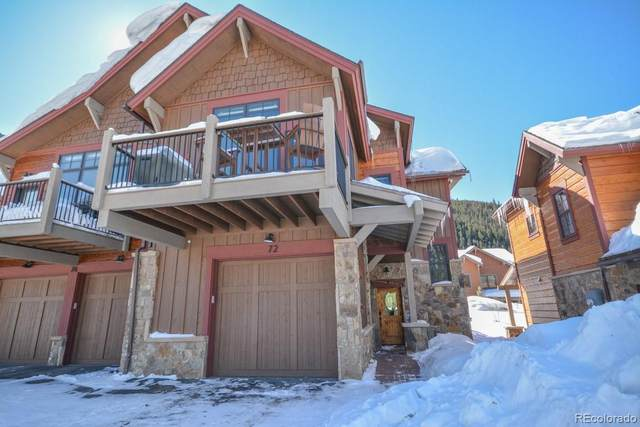 72 Independence Road, Keystone, CO 80435 (#4458016) :: The HomeSmiths Team - Keller Williams