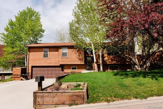 876 Ledford Street, Craig, CO 81625 (MLS #4458070) :: 8z Real Estate