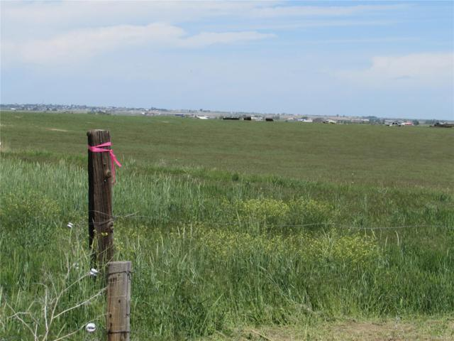 Sw Corner Of Cr 8 & Cr 67, Keenesburg, CO 80643 (#4460150) :: The Griffith Home Team